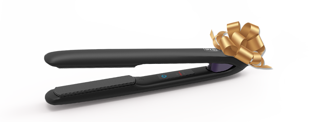 WIN a WAHL Styling Iron this Christmas 2