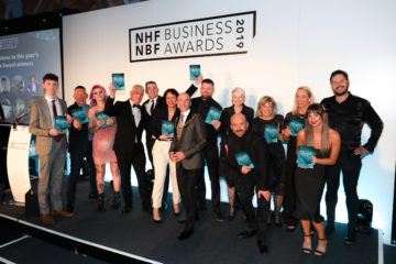 Winners of NHBF Business Awards Revealed!