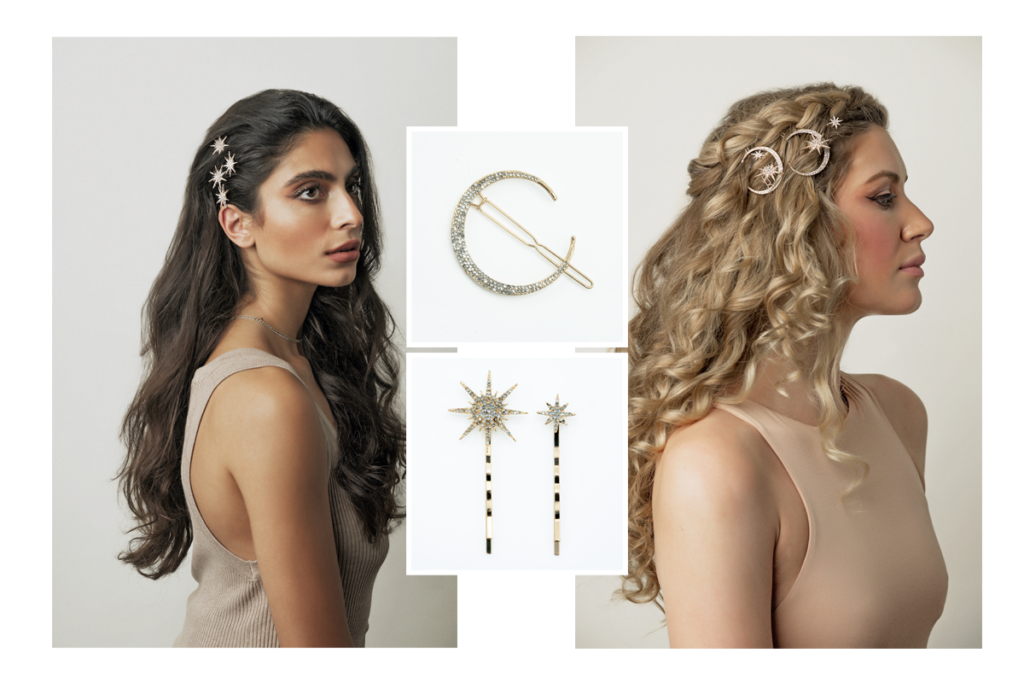 Five MUST-HAVE accessory trends for Party Season