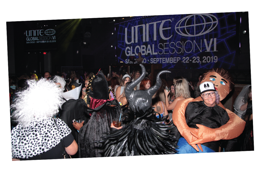 Unite's Global Session VI takes place in San Diego