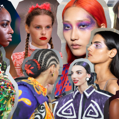ghd SS20 Trend Report 2
