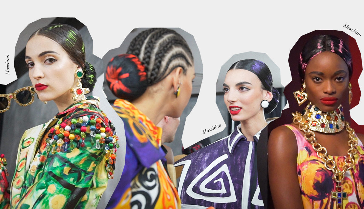 ghd SS20 Trend Report 4