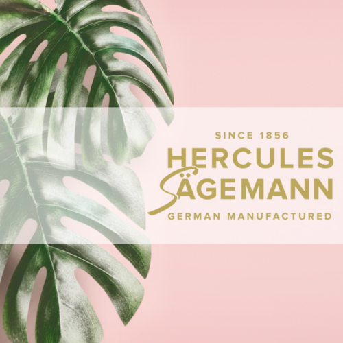 Hercules Sägemann – a Brand with Green Credentials
