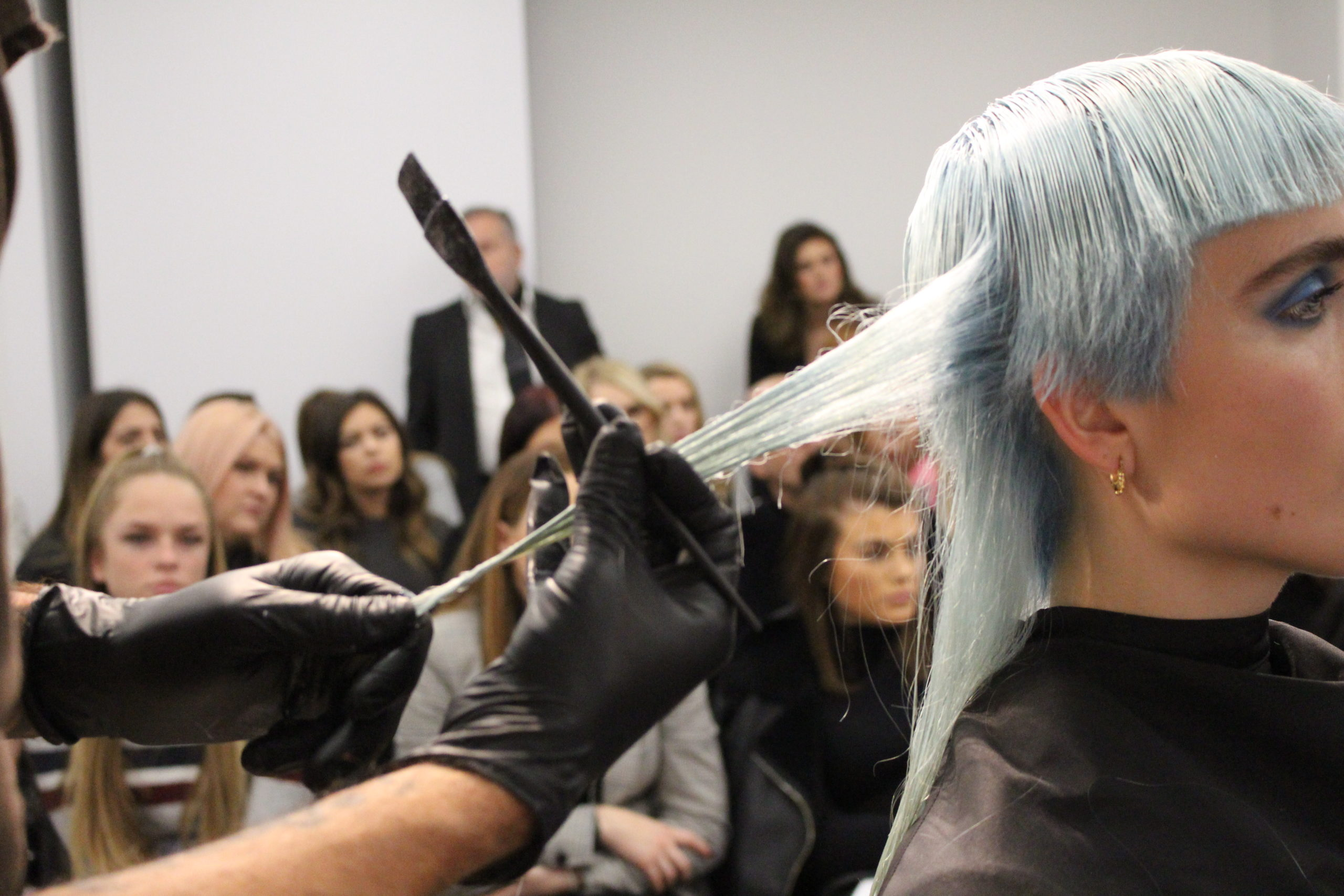 HOB Academy starts the year with inspiring Colour Evolution Day 2