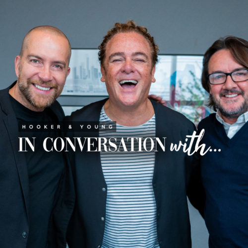 Hooker & Young | In Conversation With Patrick Cameron 3