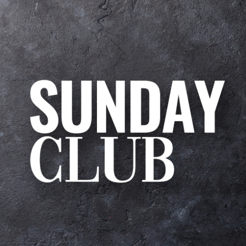 Prosecco, Pastries and Papers | Ken Picton's Sunday Club