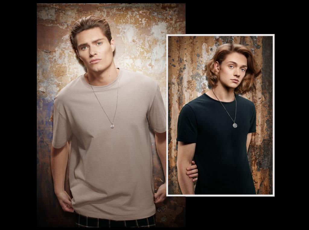 Longer Lengths and Shorter styles | Men's Trends 2