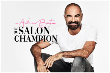 The Salon Champion | Recognising and rewarding success 1