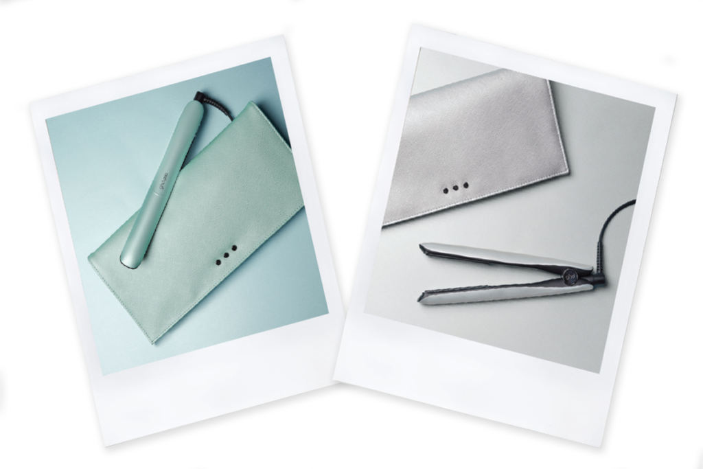 ghd announces their NEW Upbeat Collection 2