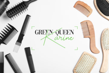 Green Queen Karine | How sustainability is going mainstream