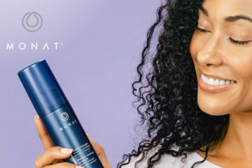 MONAT Launches new Unknot Detangler 1