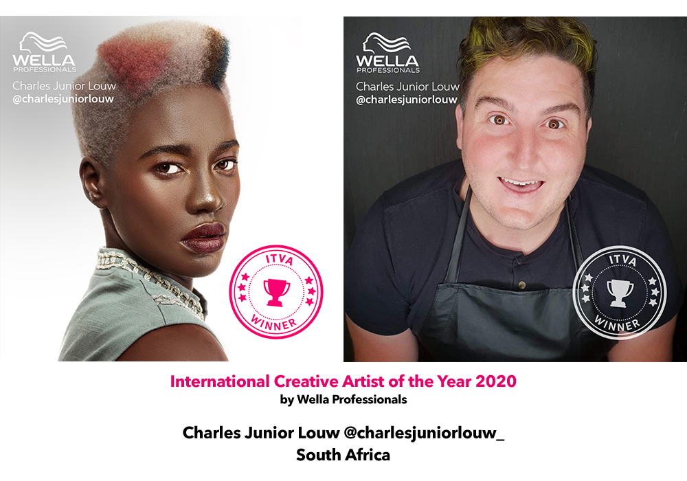 Wella Professionals Announces the Winners of the 2020 International TrendVision Award - ITVA 1