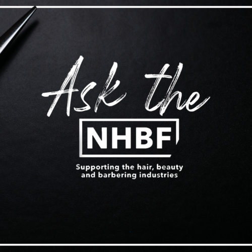 Ask the NHBF | Salons and barbershops to stay closed for another three weeks