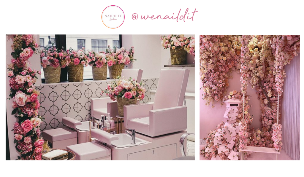 Six insta-worthy salons to keep you inspired 2