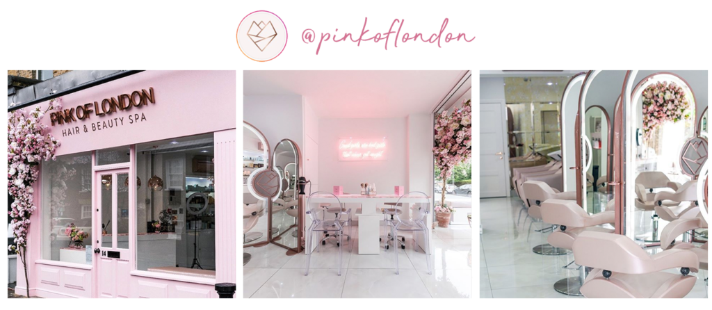 Six insta-worthy salons to keep you inspired 4