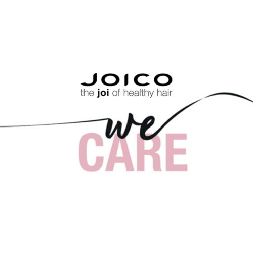 JOICO Europe Unveil Salon Health and Safety Guide 1
