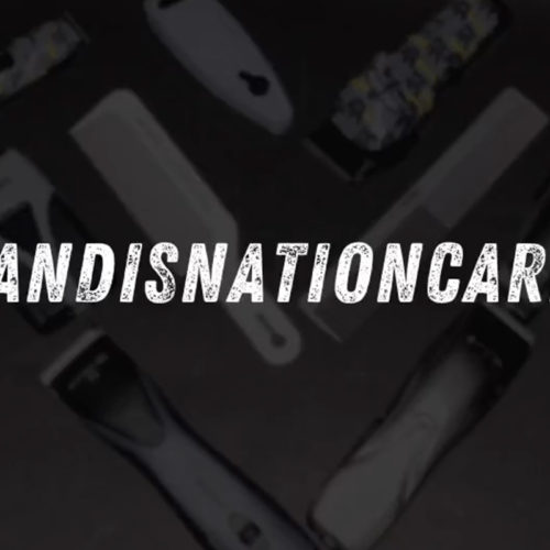 #AndisNationCares | Andis launches a new social media campaign