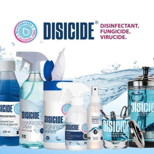 Become Officially Disicide Certified | HAIR TOOLS