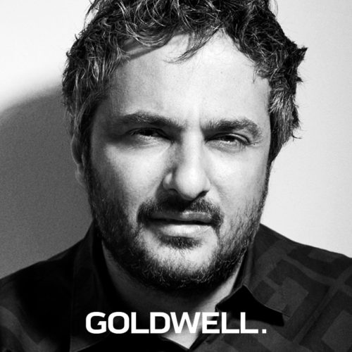 International Award-Winning Stylist, Angelo Seminara signs with Goldwell
