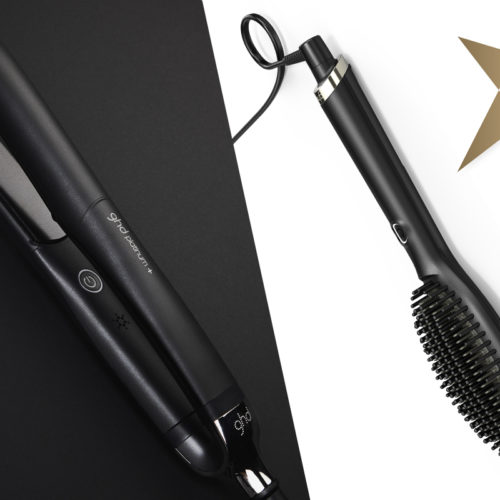 ghd Crowned with 300 Awards