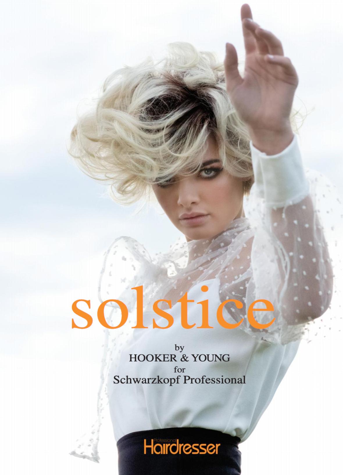 Solstice | Hooker & Young Supplement September 2020