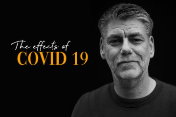 Joe Mills – the effects of Covid 19 on the hair and barber industry