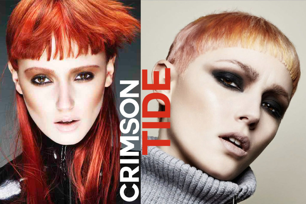 Thomas Hills, Director, TH1 Hair, Reveals the hottest colour trends of Autumn/Winter 2020