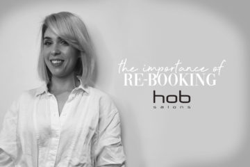 Why re-booking clients is so important now!