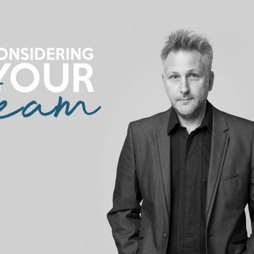 Considering your team | Jamie Brooks