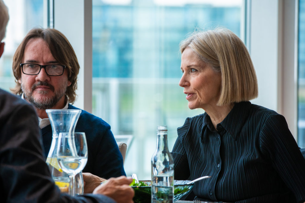 Hooker & Young | In conversation with... Andrew & Liz Collinge 3