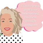 How to promote a small salon through social media 1