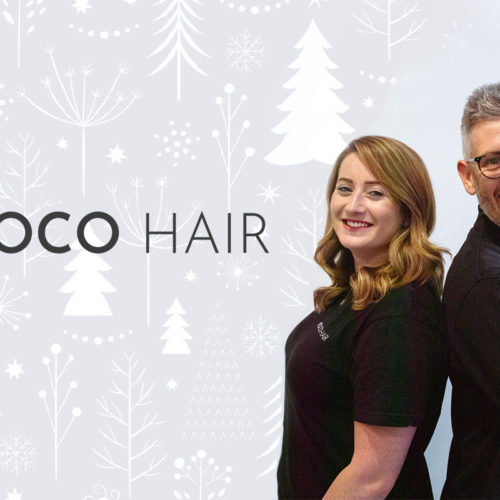 Six seasonal salon sales tips with NOCO Hair