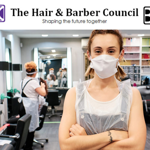 You are not to blame! | The Hair and Barber Council