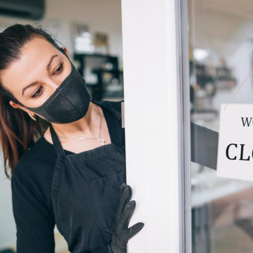 Ask the NHBF: salons closed in Tier 4 areas