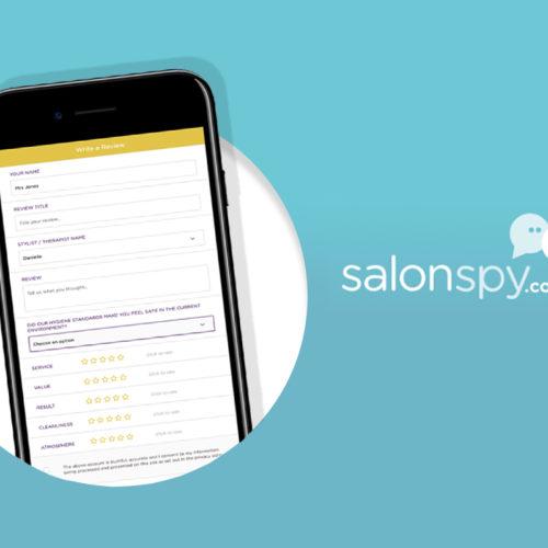 Good News on your hygiene standards! | SalonSpy.com