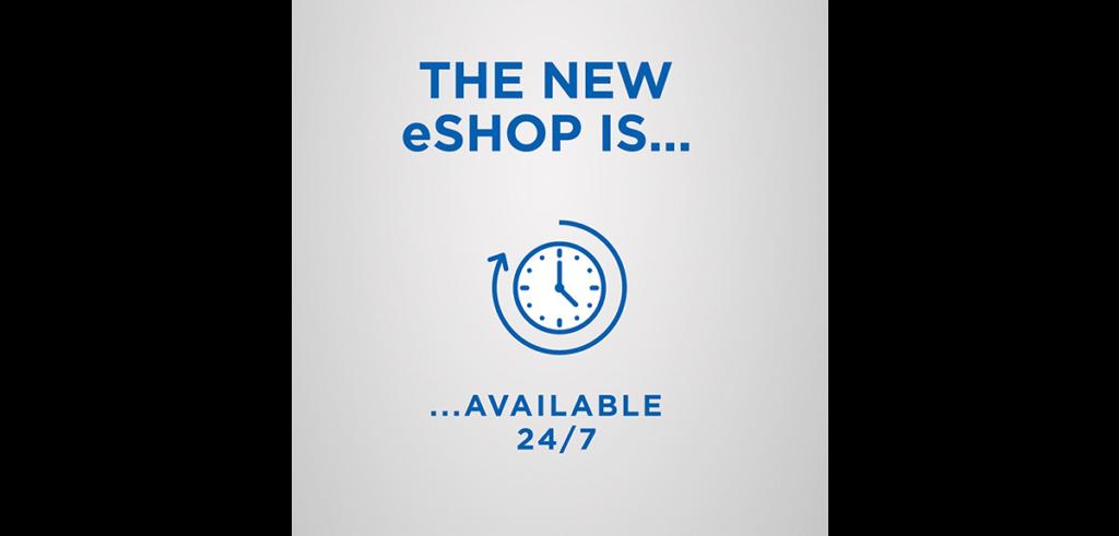 Schwarzkopf Professional launch their new EShop 3