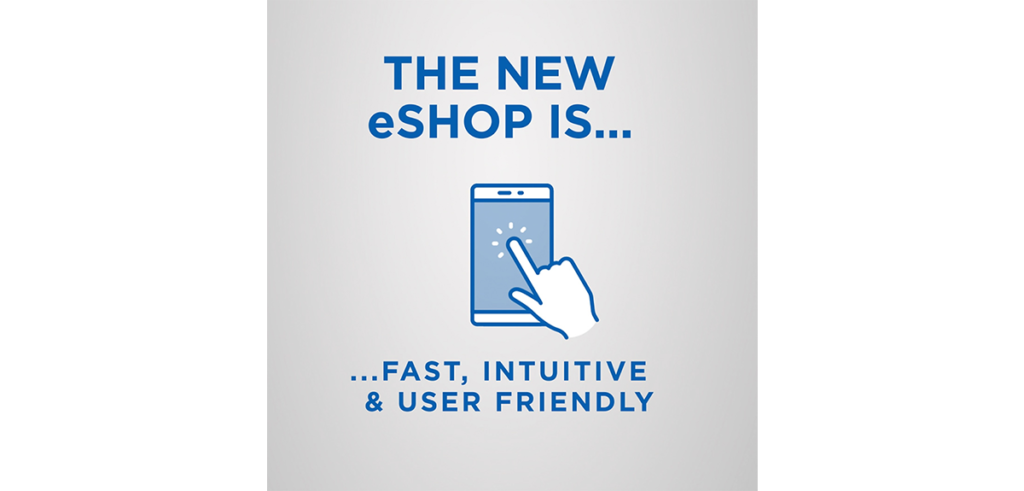 Schwarzkopf Professional launch their new EShop 4