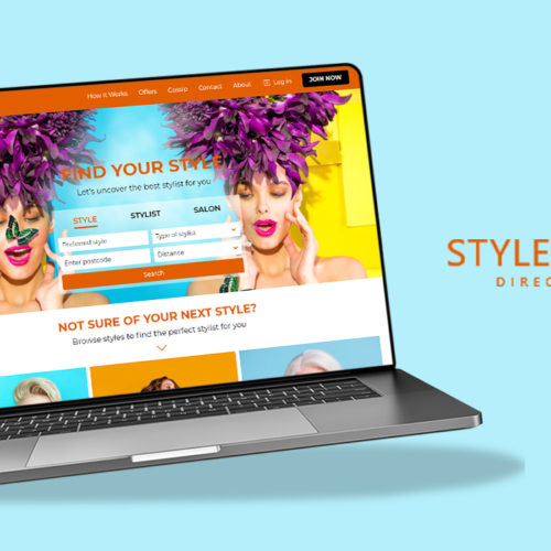 Hairdresser Launches Revolutionary Stylist Directory Platform