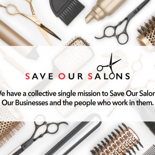 Save Our Salons | We need YOU