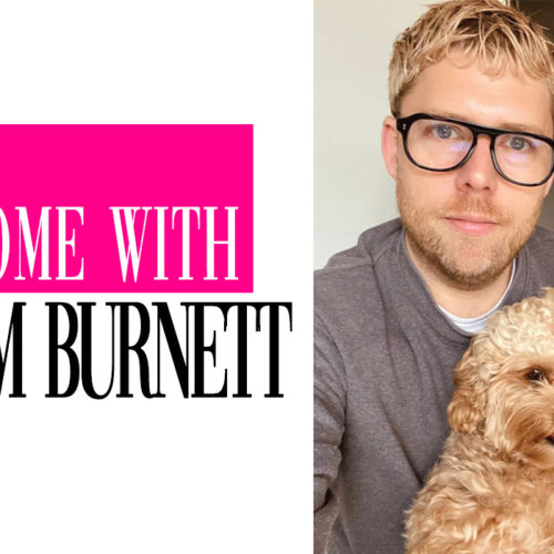 14 questions with Babyliss Pro's Sam Burnett 6