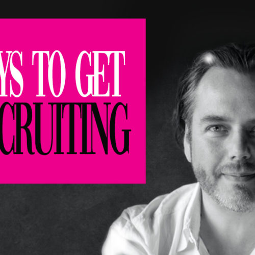 5 ways to get recruiting in time for reopening 2