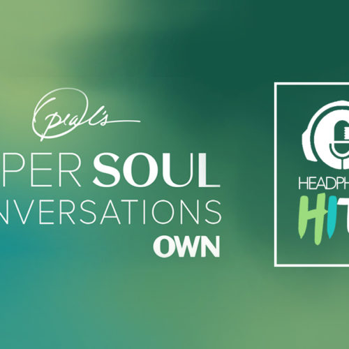 Oprah's Super Soul Sundays – Podcast recommended by Sam Burnett 2