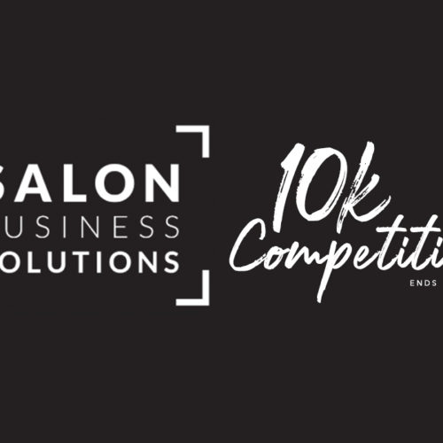 SBS launches £10K Competition and HUGE Support Package for Salons
