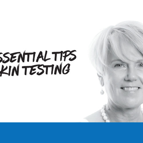 10 Essential Tips on Skin Testing