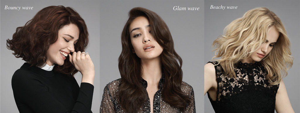 Effortless Waves with Goldwell's NEW Wave Revolution 1