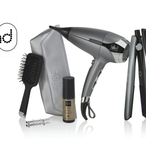 ghd celebrates its 20th anniversary with an exclusive launch