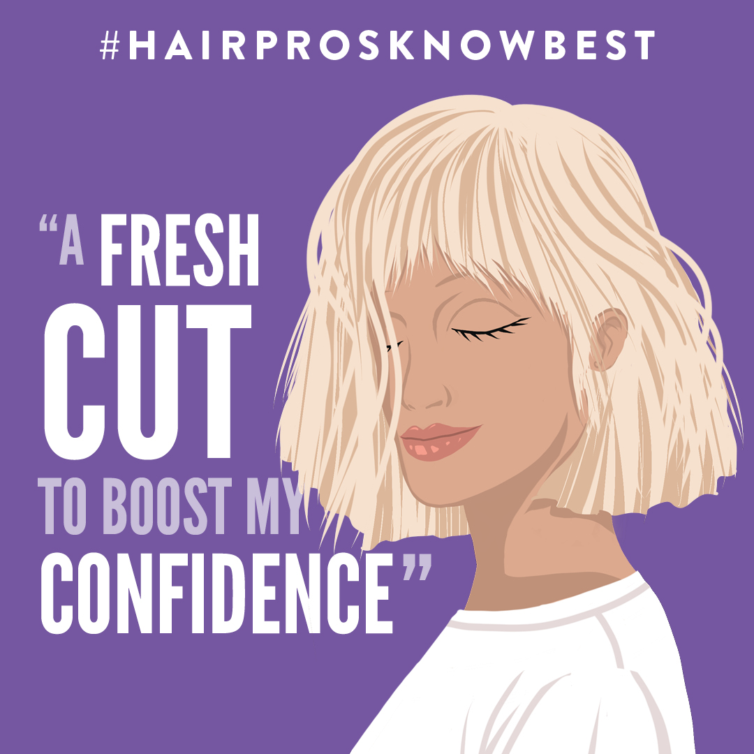 L'Oréal Professional Products Launches #HAIRPROSKNOWBEST campaign 2