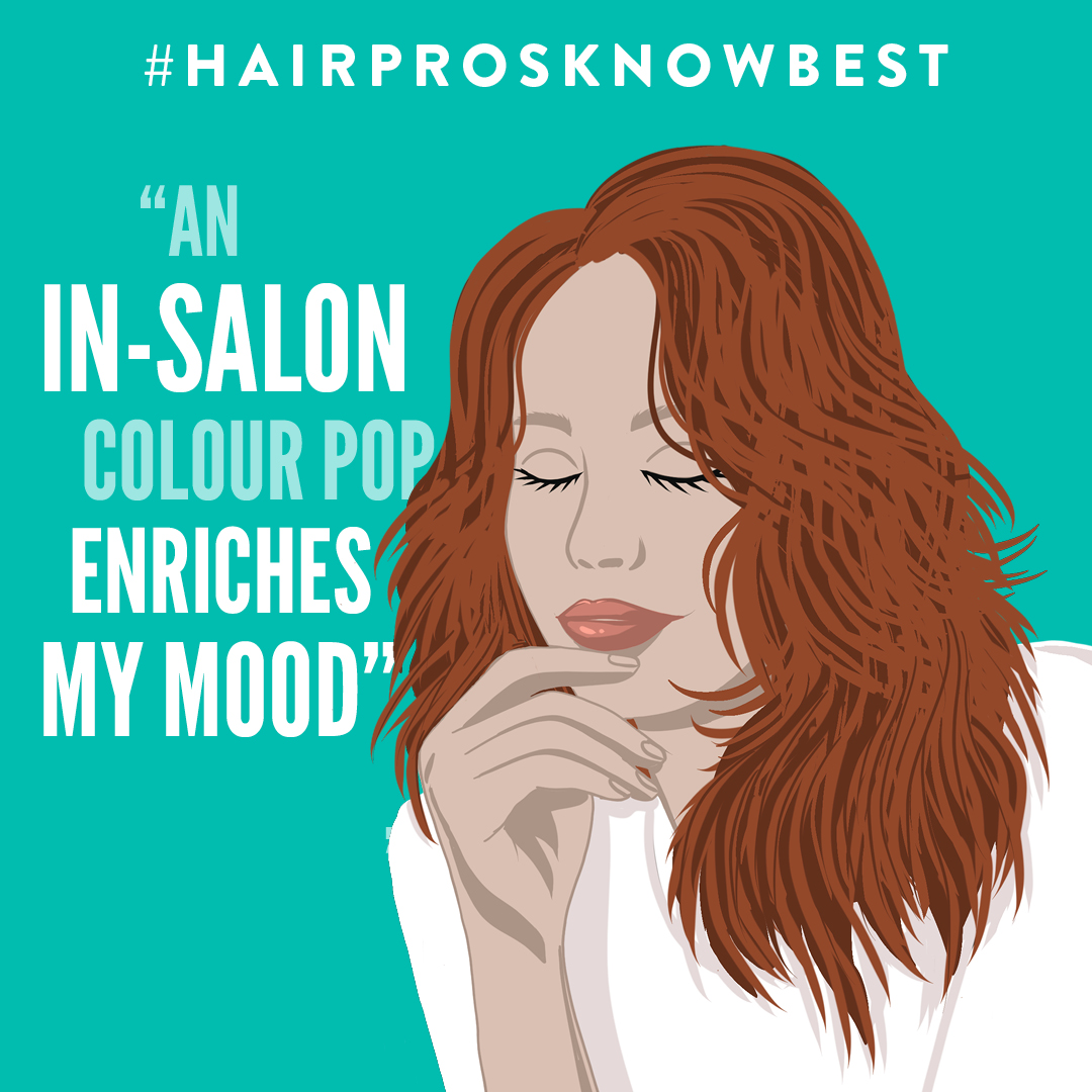 L'Oréal Professional Products Launches #HAIRPROSKNOWBEST campaign 3