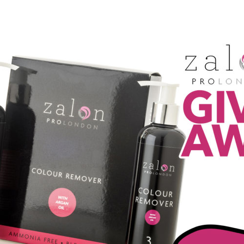 Zalon Pro London GIVEAWAY!