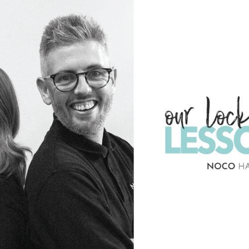 4 Things we learnt over lockdown   NOCO Hair